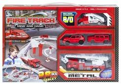 Трек Junfa toys Fire Track CM557-12