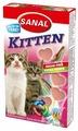 Добавка в корм Sanal Kitten