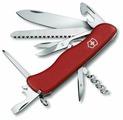 Нож многофункциональный VICTORINOX Outrider (0.9023) (14 функций)