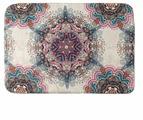 Декоративный коврик Этель Мандалы
