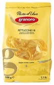 Granoro Макароны Fettuccine n. 118, 500 г