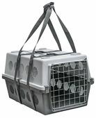 Переноска-клиппер для животных Дарэлл Пегас 3 61х40х36 см