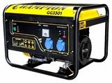 Бензиновый генератор CHAMPION GG3301 (2800 Вт)