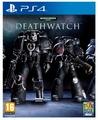 Rodeo Games Warhammer 40,000: Deathwatch
