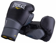 Боксерские перчатки Everlast Protex2 GEL (S/M)