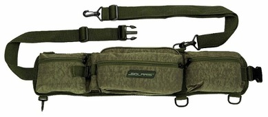 Поясная сумка для охоты, для рыбалки SOLARIS S5403 65х7х13.5см