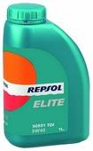 Моторное масло Repsol Elite 50501 TDI 5W40 1 л