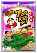 Снэк из морских водорослей Tao Kae Noi со вкусом японского соуса 32 г