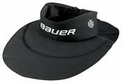Защита шеи Bauer NLP22 Premium Neckguard Bib SR