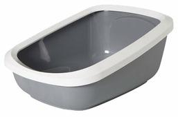 Туалет-лоток для кошек SAVIC Aseo Jumbo 67.5х48.5х28 см