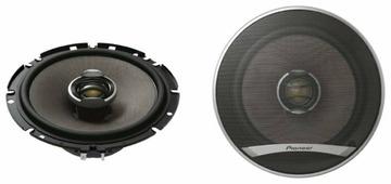 Автомобильная акустика Pioneer TS-E1702i