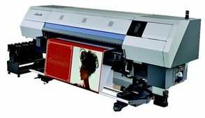 Принтер Mimaki TX500-1800DS