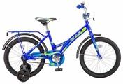 Детский велосипед STELS Talisman 18 Z010 (2019)