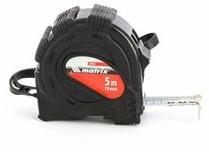 Рулетка Matrix Black 31014 19 мм x 5 м
