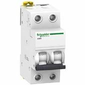 Автоматический выключатель Schneider Electric Acti 9 iK60 2P (C) 6kA