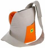 Переноска-рюкзак для собак Ferplast Bijoux 32х15х34 см