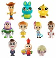 Фигурки Mattel Toy Story Minis Ultimate New Friends GCY86