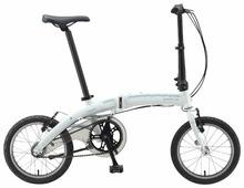 Городской велосипед Dahon Curve i3 16 (2016)