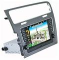Автомагнитола Intro CHR-8612