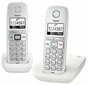 Радиотелефон Gigaset E310 Duo