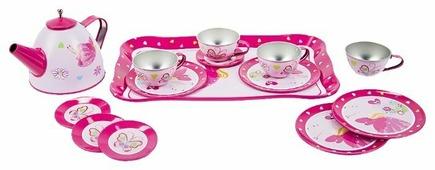 Набор посуды Игруша для кукол ch1585