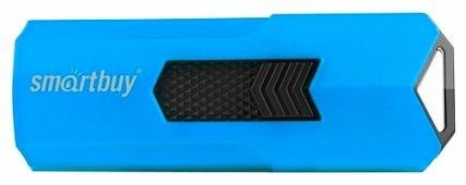 Флешка SmartBuy Stream USB 2.0 16GB
