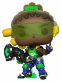 Funko POP! Overwatch - Лусио 13088