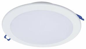 Встраиваемый светильник Philips DN027B LED9/NW D125 RD 911401811297, белый
