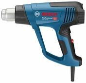 Профессиональный строительный фен BOSCH GHG 23-66 Professional Case