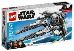 Конструктор LEGO Star Wars 75242 Перехватчик СИД Чёрного аса