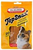 Лакомство для собак Dr. Alder`s TopSnax Птица