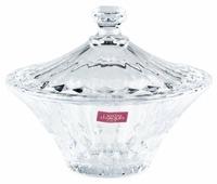 Cristal d'Arques Cristal d Arques Конфетница Lady Diamond 12 см