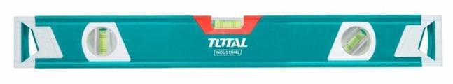 Уровень брусковый 3 глаз. Total TMT2306 30 см