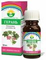 ЛЕКУС эфирное масло Радуга ароматов Герань