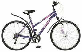 Горный (MTB) велосипед Stinger Latina 26 (2017)