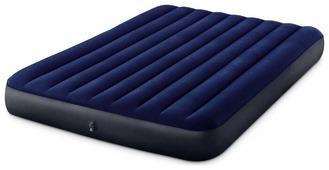Надувной матрас Intex Classic Downy Airbed (64759)