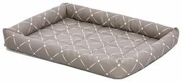 Лежак для собак, для кошек Midwest Ashton 61х46х8 см