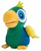 Интерактивная мягкая игрушка IMC Toys Попугай Benny