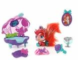 Игровой набор Blip Toys Котенок Жемчужинка 20727