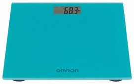 Весы Omron HN-289 BU