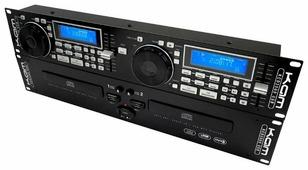 DJ CD-проигрыватель Kam KCD3000 USB