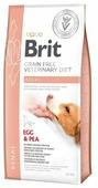 Корм для собак Brit Veterinary Diet при заболеваниях почек