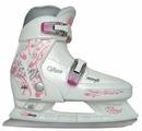 Детские прогулочные коньки СК (Спортивная коллекция) Vision Girl для девочек