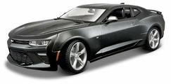 Легковой автомобиль Maisto Chevrolet Camaro SS 2016 (31689) 1:18