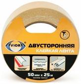 Клейкая лента универсальная Aviora 303-008, 50 мм x 25 м