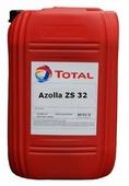 Гидравлическое масло TOTAL Azolla ZS 32