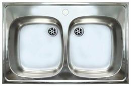 Врезная кухонная мойка FRANKE ETX 620-50