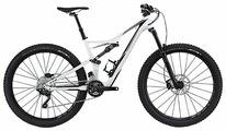 Горный (MTB) велосипед Specialized Stumpjumper FSR Comp Carbon 650B (2016)