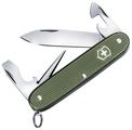Нож многофункциональный VICTORINOX Pioneer Alox limited edition (8 функций)