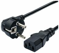 Кабель Atcom CEE7/7 - IEC C13 (AT6988) 1.2 м